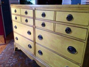 yellow dresser-1